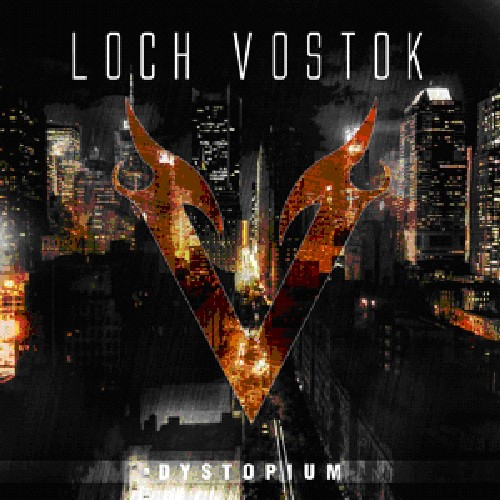 Loch Vostok - Dystopium