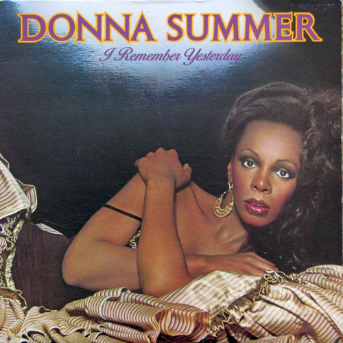 Donna Summer - I Remember Yesterday (Disco Fever) [Import]