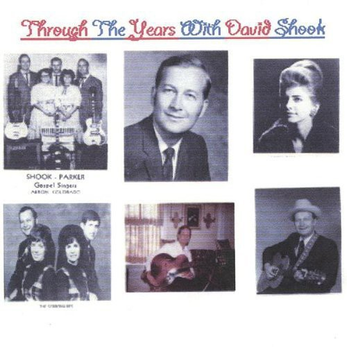 Through the Years with David Shook