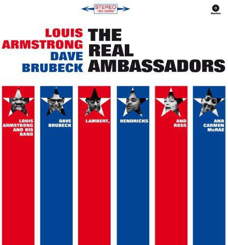 Real Ambassadors [Import]