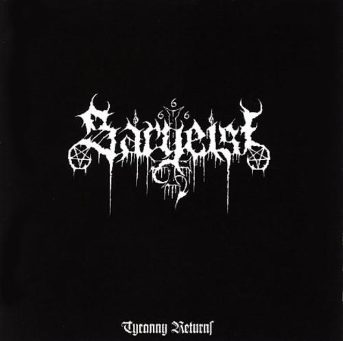 Sargeist - Tyranny Returns