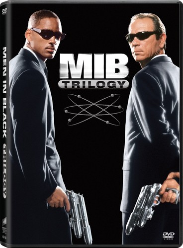 MIB Trilogy