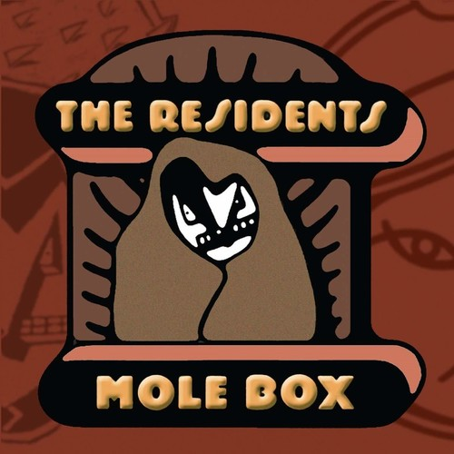 Residents - Complete Mole Trilogy Preserved
