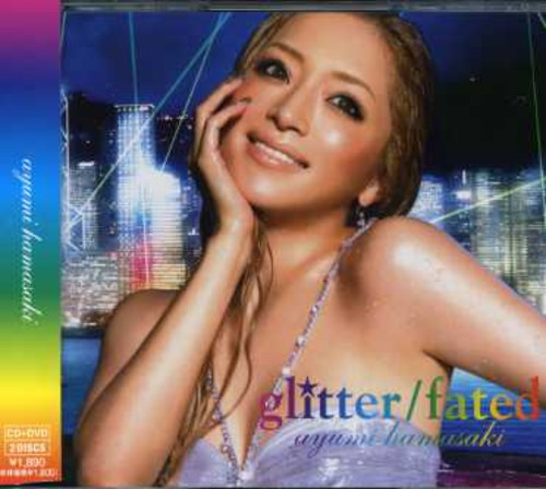 Glitter/ Fated [Import]