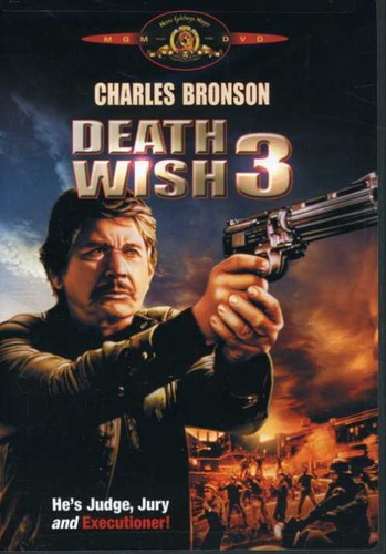 Death Wish [Movie] - Death Wish 3