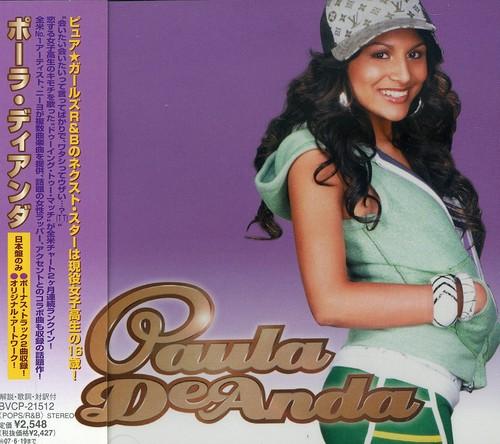 Deanda, Paula [Import]