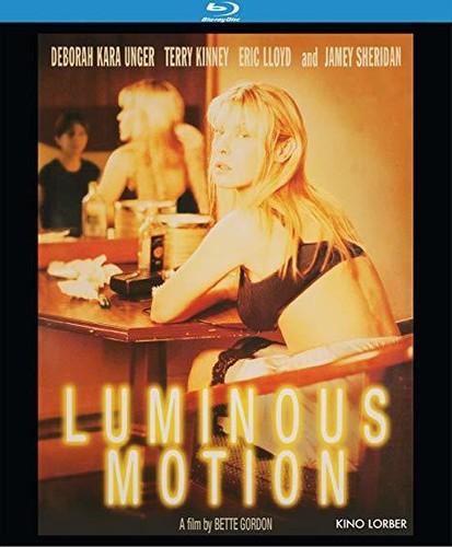 - Luminous Motion