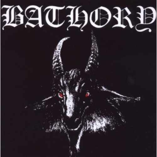 Bathory [Import]