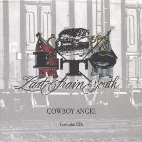 Cowboy Angel