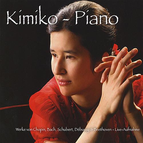 Kimiko-Piano
