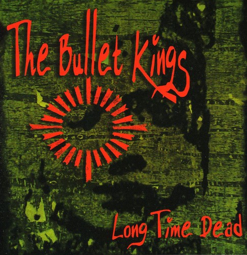 Long Time Dead [Import]