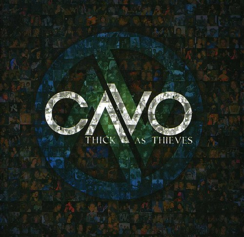 Cavo - Thick As Thieves [Import]