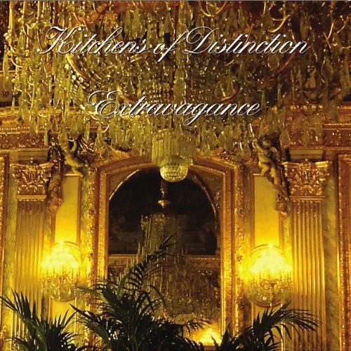Extravagance EP