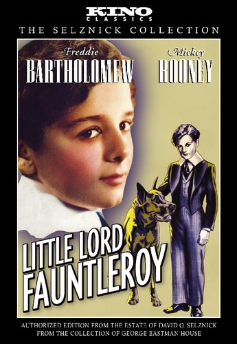 - Little Lord Fauntleroy: Remastered Edition