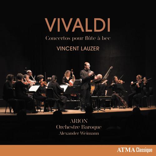 Concertos Pour Flute a Bec