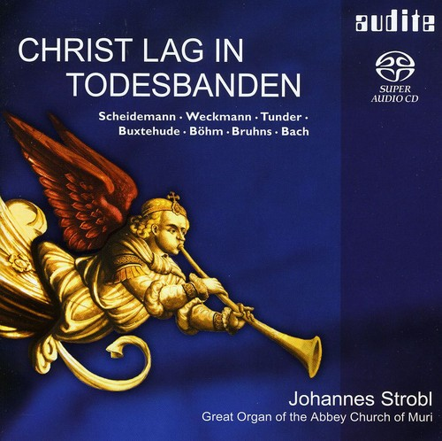 Christ in Todesbanden