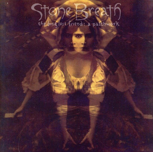 Stone Breath [Import]