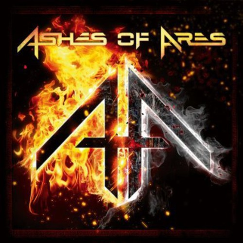 Ashes Of Ares - Ashes of Ares