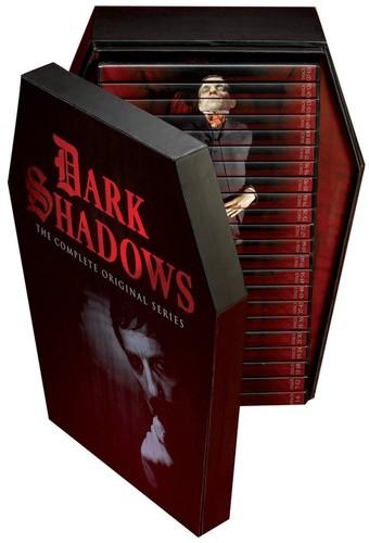 Dark Shadows: The Complete Original Series