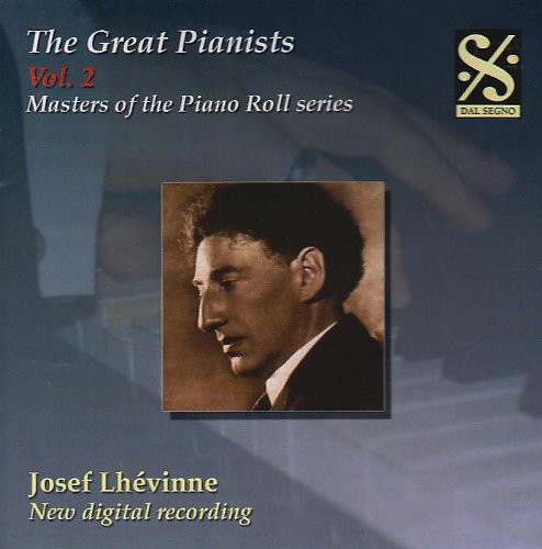 Great Pianists 2