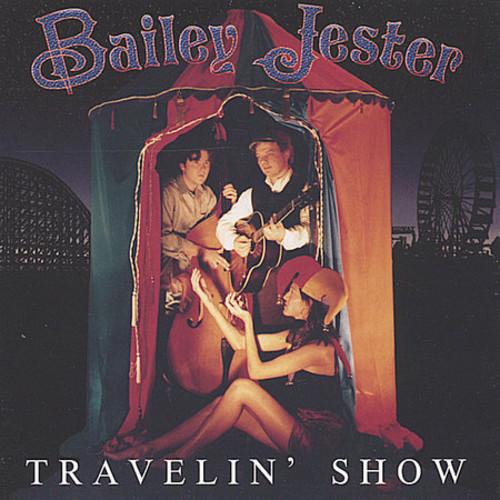 Travelin Show