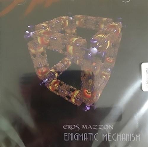 Enigmatic Mechanism [Import]