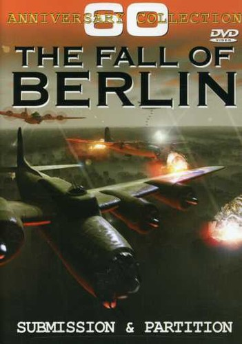 Fall of Berlin
