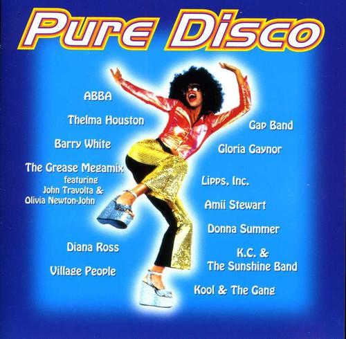 Pure Disco /  Various