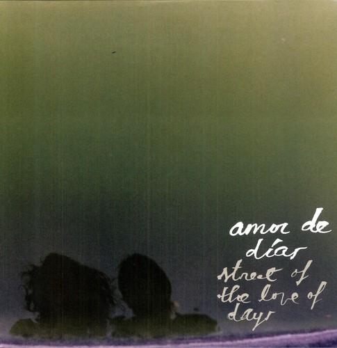 Amor De Dias - Street of the Love of Days