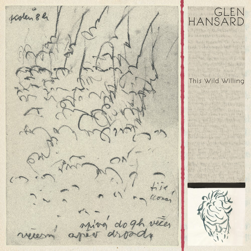 Glen Hansard - This Wild Willing [LP]