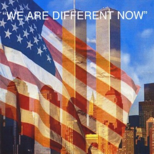 We Are Different Now /  Various