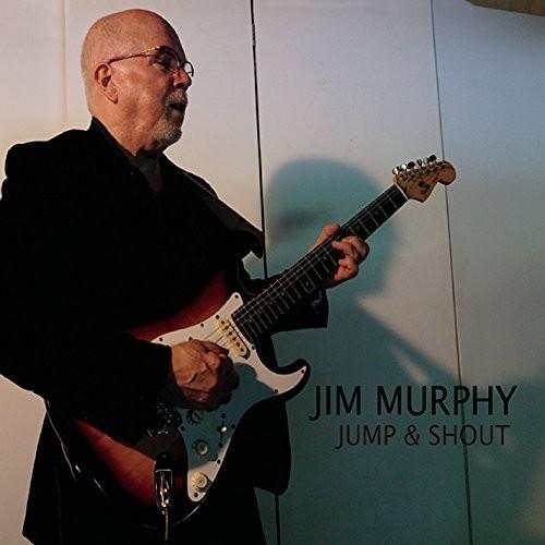 Jim Murphy - Jump And Shout