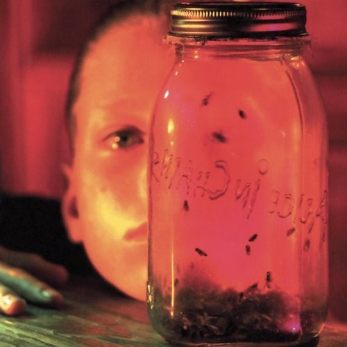 Alice In Chains - Jar Of Flies / Sap (Gold Series) [Limited Edition] (Aus)