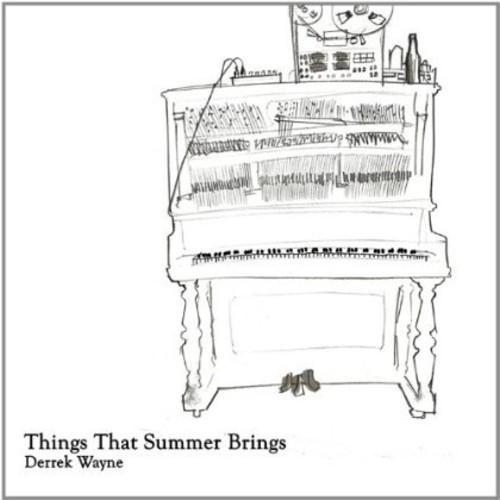 Things That Summer Brings