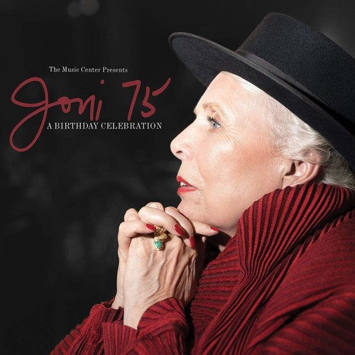 Various Artists - Joni 75: A Birthday Celebration (Various Artists)