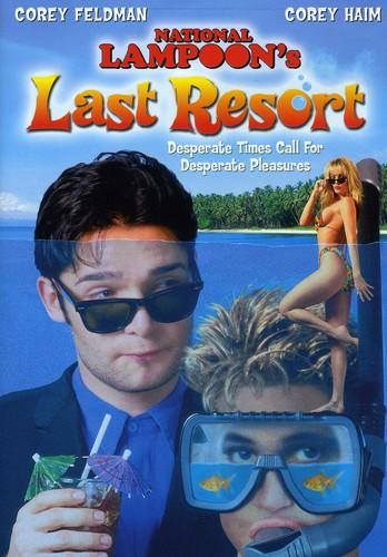 Last Resort (1994)