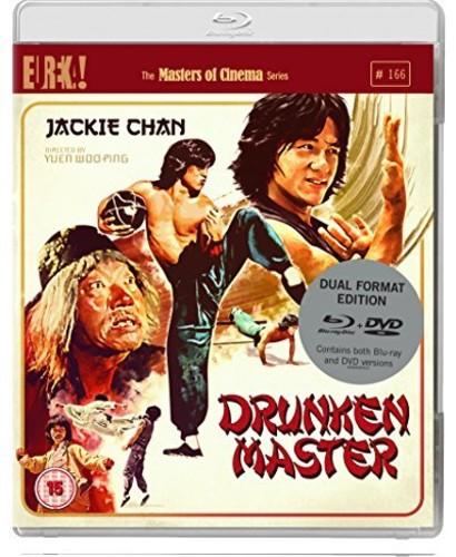 Drunken Master (1978) (Special Edition)