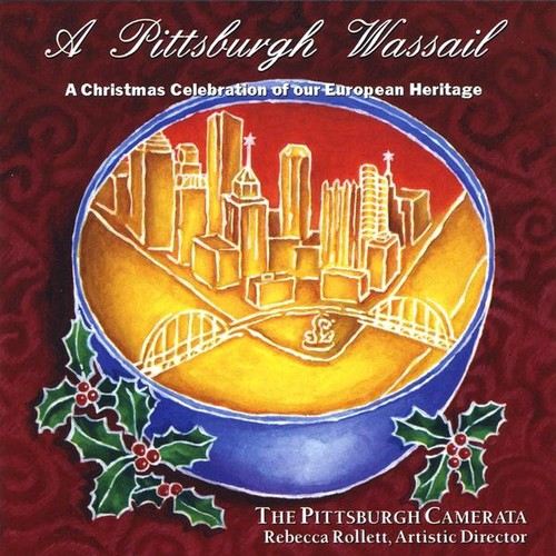Pittsburgh Wassail