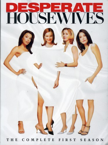 Desperate Housewives: The Complete First Season
