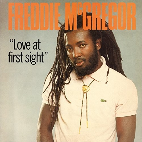 Freddie Mcgregor - Love At First Sight