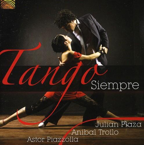 Tango Siempre