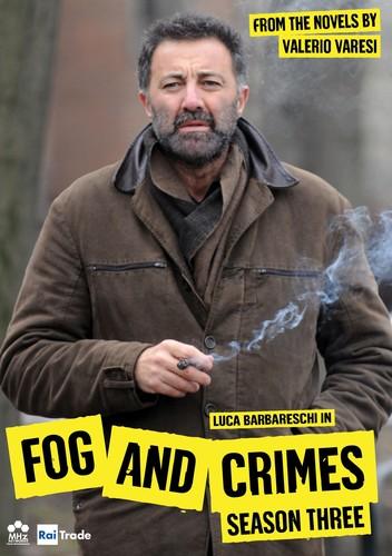 Fog and Crimes: Season 3