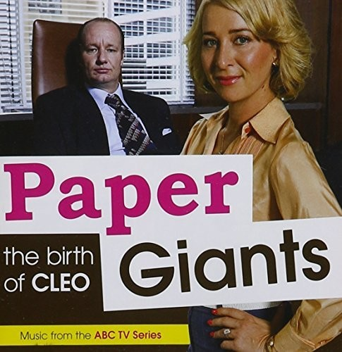 Paper Giants (Original Soundtrack) [Import]