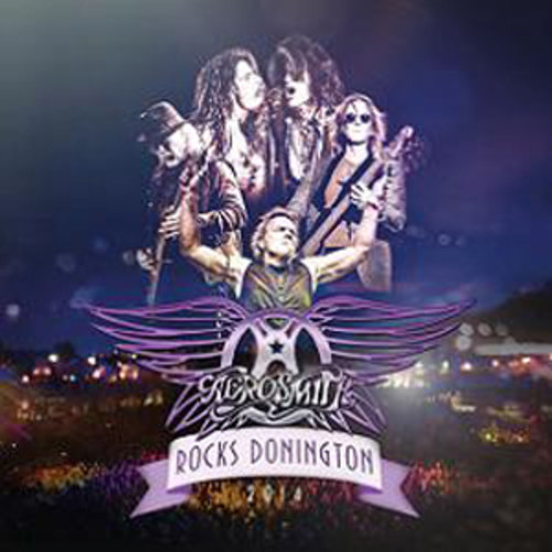 Rocks Donington 2014 [3LP/ DVD] [Limited Edition]