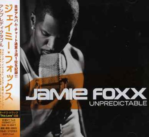 Unpredictable [Import]