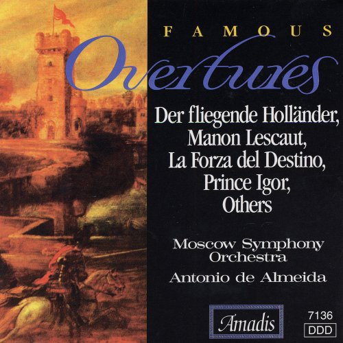 Famous Overtures /  Various