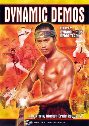 Dynamic Demos, Vol. 1: Dynamic Kids Demo Team Martial Arts