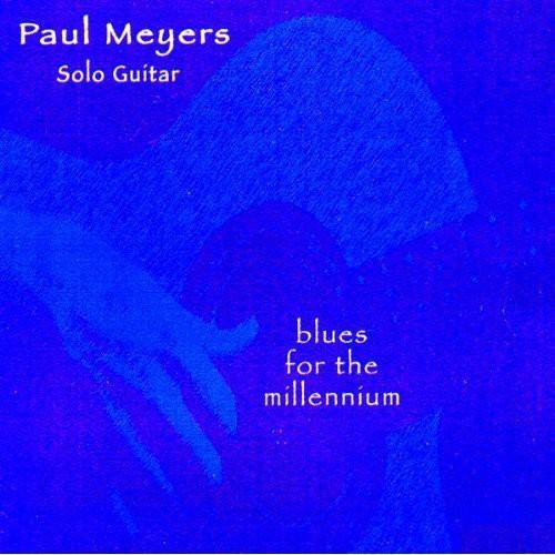 Blues for the Millennium