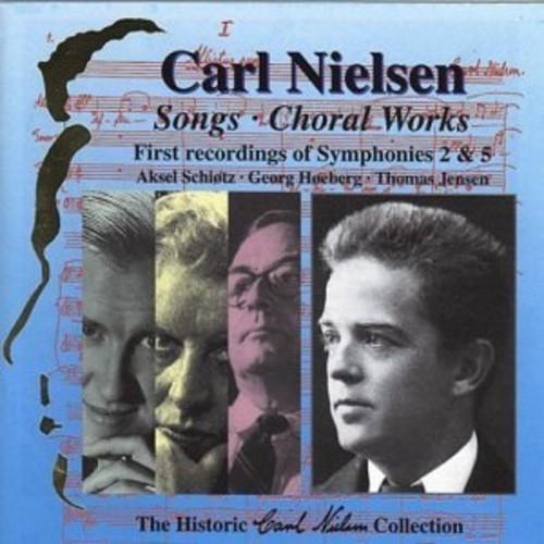 V6: Music of Carl Nielsen