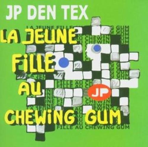 La Jeune Fille Au Chewing Gum
